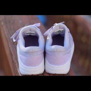 Purple NIKE AIR MAX ZERO SE 11C preloved